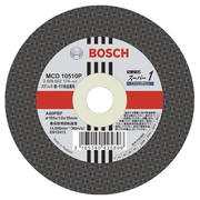 MCD10510P/10 [切断砥石 スーパー1P10枚]