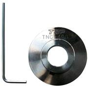 TNC-40G [電動ドリル用内径カッター ガイド板]