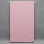 MINIOPAL SELLCTION 23452 [NEXUS7(2013年発売モデル) シンプルケース 合皮 薄ピンク]