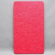 MINIOPAL SELLCTION 23537 [NEXUS7(2013年発売モデル) シンプルケース 合皮 ピンク]