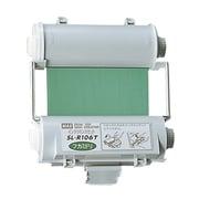 SL-R107T [ビーポップ 使い切りインクリボンカセット 緑]