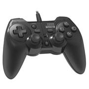 ホリパッド3 ターボプラス ブラック [PS3用]