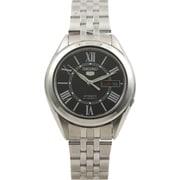 SNKL35K1 [自動巻き メンズ 腕時計 セイコー5 ダークグレー]