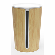 BLD-CBIN-LW [Bluelounge<ブルーラウンジ> CableBin(ケーブルビン)Light Wood]