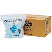 トップ・ボックス A-40g1ケース(2㎏×4袋) [業務向け 固形燃料 40g アルミ箔付]