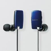 LBT-HP05NAVBU [Bluetooth対応 AV用ヘッドホン インイヤー型 NFC対応 apt-X対応 ブルー]