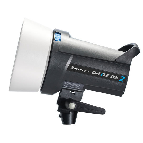 20486.1 D-Lite RX 2 [リフレクターなし]