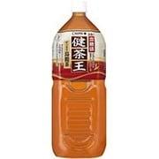 健茶王 すっきり烏龍茶 [2.0L×6本 特定保健用食品]