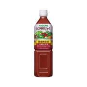 野菜ジュース 食塩無添加 [900g×12本]