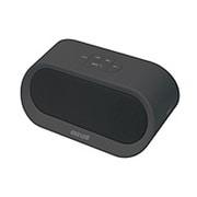 MXSP-BT04BK [Bluetooth+NFC搭載ポータブルスピーカー ブラック]