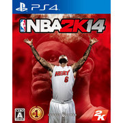 NBA 2K14 [PS4ソフト]