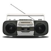 CR-957 [ラジオカセットレコーダー/プレーヤー]
