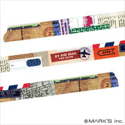 MST-MKT15-A [マスキングテープ マルチ(スクラップデコ)/マステ/スクラップ]