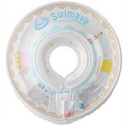 SW120SL [SWIMAVA  うきわ首リング セーリングホワイト]