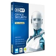 ESET オフィス セキュリティ 2014 5PC+5モバイル [Windows/Mac/Android]
