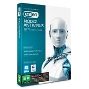ESET NOD32アンチウイルス 2014 Windows/Mac対応 [Windows/Mac]