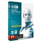 ESET NOD32アンチウイルス 2014 Windows/Mac対応 更新 [Windows/Mac]