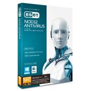 ESET NOD32アンチウイルス 2014 Windows/Mac対応 5PC [Windows/Mac]