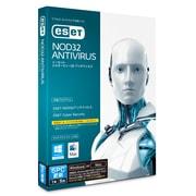 ESET NOD32アンチウイルス 2014 Windows/Mac対応 5PC更新 [Windows/Mac]