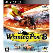 Winning Post 8 [PS3ソフト]