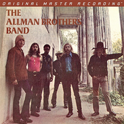 MFSL1-397 [THE ALLMAN BROTHERS BAND   THE ALLMAN BROTHERS BAND 高音質LP]