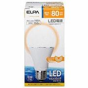 LDA15L-G-G599 [LED電球 E26口金 電球色 1160lm LED elpaball mini(エルパボール ミニ)]