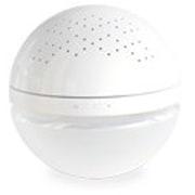 MB-1 [空気洗浄機 Magic Ball Pearly Pastel(マジックボール パーリーパステル) ホワイト]