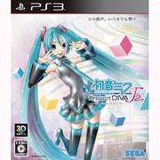 初音ミク -Project DIVA- F 2nd [PS3ソフト]