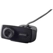 BSWHD06MBK [マイク内蔵120万画素Webカメラ HD720p対応モデル ブラック]