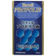 ブラジルプロポリス液 [30mL]