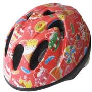 スプラッシュハート S スウィーツ ピンク [自転車用ヘルメット Sサイズ(52~56cm) 使用年齢目安:3~6歳頃]