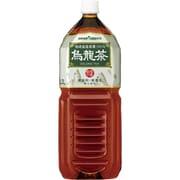 烏龍茶 ペット 2L×6 [お茶]