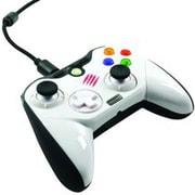 MCX-GP-MC-PRO-WH [Pro コントローラー ホワイト (Xbox360R & PC 対応)]