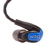 WST-W20 [デュアルドライバ インイヤーモニター]