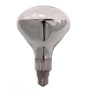 R80E26110V60W [白熱電球 レフランプ E26口金 110V 60W 80mm径]