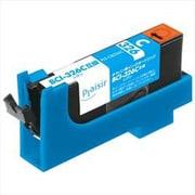 PLE-CB326C [キヤノン BCI-326C対応互換インクカートリッジ シアン(染料)]
