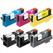 PLE-CB3266P [キヤノン BCI-326+325/6MP対応互換インクカートリッジ 6色]