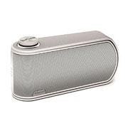 GIG White [NFC対応 Bluetooth スピーカー]