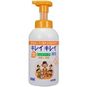 薬用泡ハンドソープ オレンジミックスの香り [550ml]