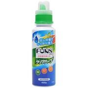 濃縮液体洗剤 ハーブの香り [本体 400g]