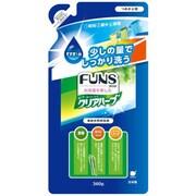 濃縮液体洗剤 ハーブの香り [詰替 360g]