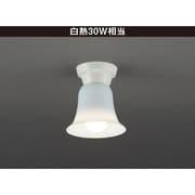 LD-2939-L [小型シーリング E26 LED電球 6.3W 392lm 電球色]