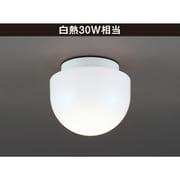 LD-2940-W [浴室灯 E26 LED電球 6.3W 390lm 白色 Ceiling Exterior(シーリング・エクステリア)]