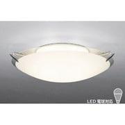 LE-3825 [シーリングライト クリプトン球100W(E17)×4 8~10畳 電球色 調光不可 リモコン無 簡易取付]