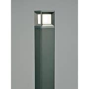 AD-2671-L [ガーデンライト E26 LED電球 6.7W 306lm 電球色]