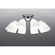 CD-4304-L [シャンデリア E17 LED電球 44.8W 2976lm 電球色 Simple+(シンプルプラス)]