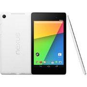 ME571-WH32G [Nexus 7(ネクサス セブン)/7型ワイド液晶/eMMC32GB/ホワイト]