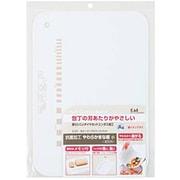 AP-5017 [抗菌やわらかまな板(小)ホワイト]