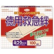 徳用救急絆 [100枚]