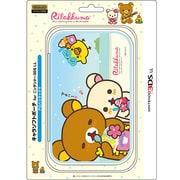 SSKY-3DSL-020 [3DS LL用 キャラソフトポーチforニンテンドー3DS LL アロハリラックマ]